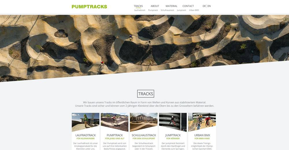 pumptracks